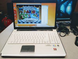 HP gaming laptop 1.274 GB graphics card for Sale in Grants Pass, OR