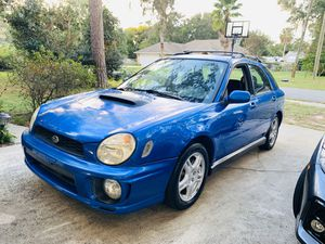 Subaru WRX for Sale in St. Augustine, FL