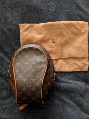 Louis Vuitton backpack for Sale in Cuyahoga Falls, OH
