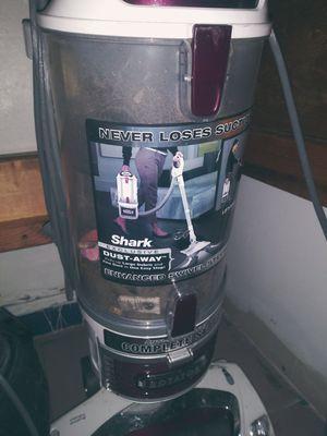 Shark lift away vacuum retails 300 for Sale in Pomona, CA