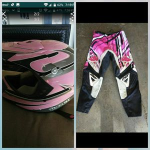 Woman's Motorcycle Gear for Sale in Apple Valley, CA