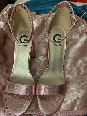 Light pink heels for Sale in Nashville, TN