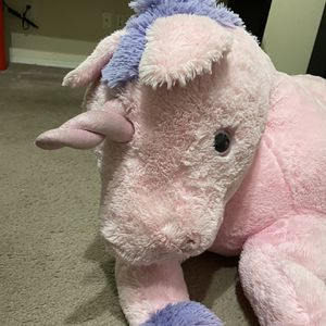 Huge Pink unicorn for Sale in Gilbert, AZ