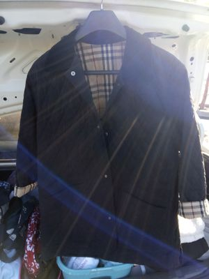 Authentic Burberry Jacket xl-xxl for Sale in Las Vegas, NV