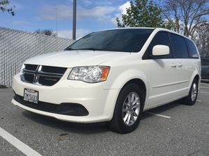 2013 Dodge Grand Caravan Passenger minivan with 105k miles for Sale in Los Altos, CA