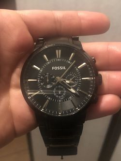Fossil Watch for Sale in Phoenix,  AZ