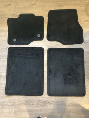 Ford F-150 floor mats for Sale in Mount Vernon, OH