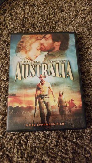 Australia for Sale in Riverside, CA