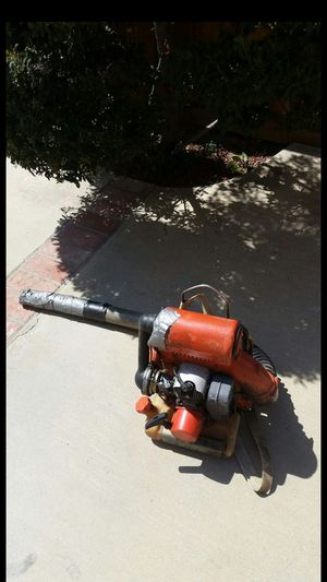 Echo pb400e commercial gas leaf blower exc for Sale in Corona, CA