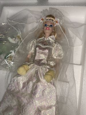 Star Lily Bride Barbie for Sale in Romulus, MI