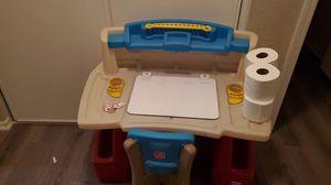 Step 2 kids desk for Sale in Tolleson, AZ