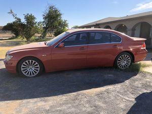 2005 BMW 745li for Sale in Phoenix, AZ