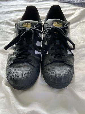 Adidas superstars for Sale in Camas, WA