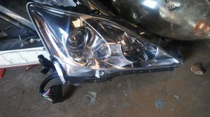 2009 2010 lexus is250 is350 right passenger xenon headlight for Sale in Dallas, TX