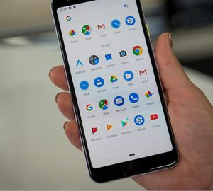 Google pixel 3a xl for Sale in Kansas City, MO