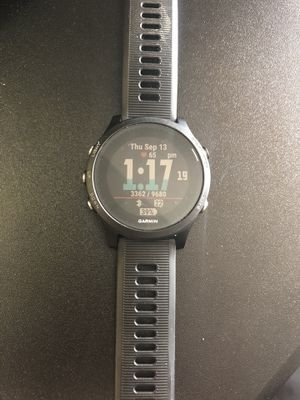 Garmin Forerunner 935 for Sale in Lincoln, NE