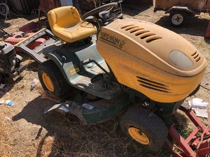 Yardman Riding Lawn Mower for Sale in Turlock, CA