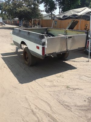 trailer for Sale in Exeter, CA