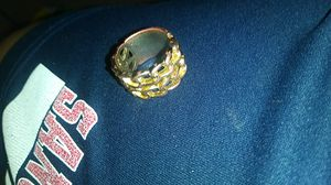 Ring for Sale in Sanger, CA