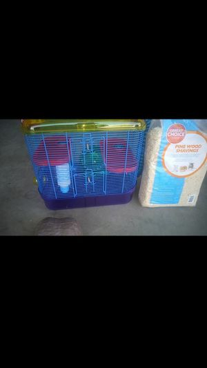 Hamster cage for Sale in Riverside, CA