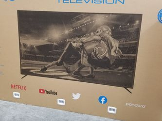 """75"""" 75"""" Huge screen LED SMART 4K ULTRA HDTV BY Naxa. FINANCING AVAILABLE. 100 Days no INTEREST Same As Cash for Sale in Los Angeles,  CA"""