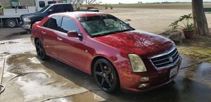 2005 Cadillac sts for Sale in Tulare, CA