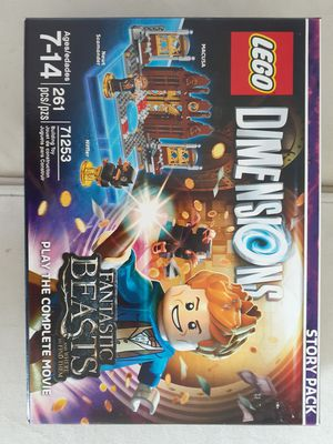 Lego dimensions! for Sale in Torrance, CA