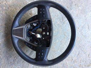 2013 Mazda 3 Steering wheel for Sale in Los Angeles, CA