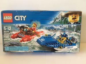 Lego City: Wild River Escape 60176 for Sale in Los Angeles, CA