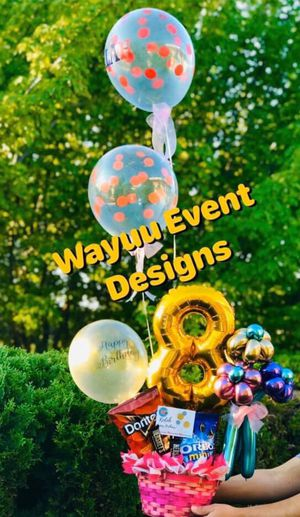 Balloon Decorations 🎈 for Sale in Richland, WA