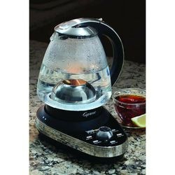 New in Box Capresso C100 Programmed Tea Kettle Pd $129 for Sale in Portland,  OR