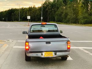 1997 Toyota Tacoma pick up truck ( classic baby ) for Sale in Anchorage, AK