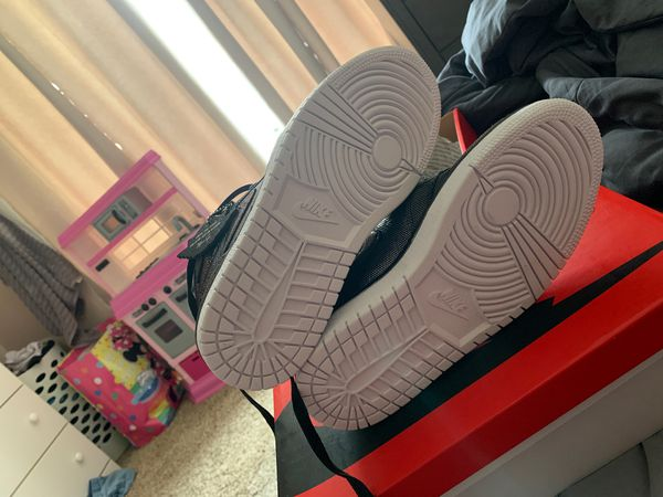 Women's Air Jordan 1 Hi OG Fearless