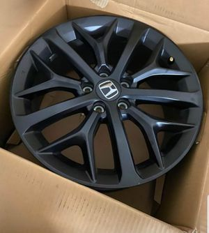 "Honda Civic si wheels 18"" for Sale in Haines City, FL"