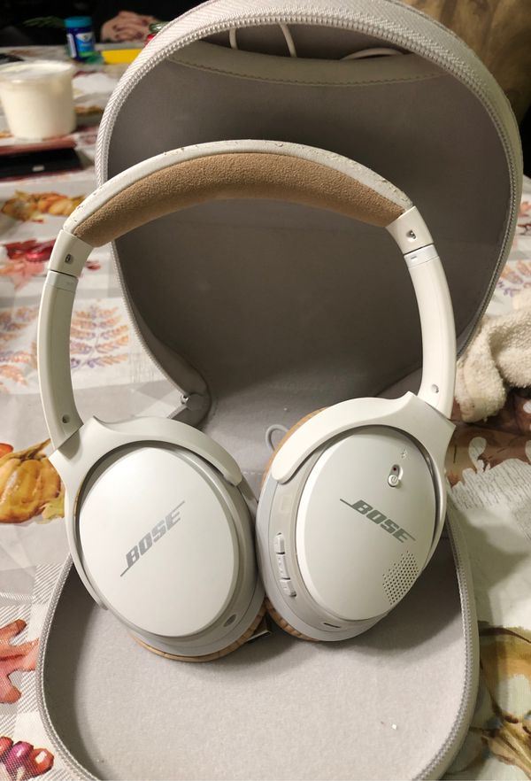 BOSE SOUNDLNK BQ35ii IN GOOD CONDITION AND GREAT SOUND