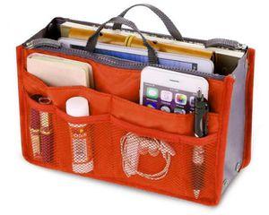 Orange organizer bag only for Sale in Sebring, FL