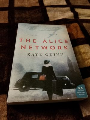 The Alice Network Novel for Sale in Laveen Village, AZ