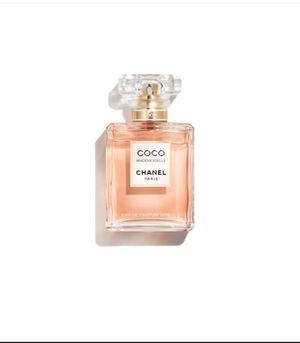 Coco Chanel perfume for Sale in Dearborn, MI