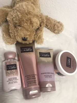 💖🤍🌸 BATH AND BODY WORKS BUNDLE 🌸🤍💖 for Sale in Miami, FL