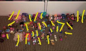 LOL dolls for Sale in Hillsboro, OR