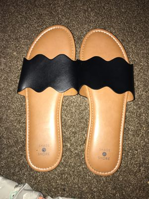 Brand new sandals from target for Sale in San Bernardino, CA