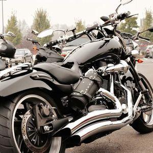 Yamaha roadstar warrior 1700 for Sale in Tacoma, WA
