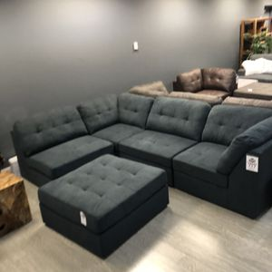 New & In Stock! 5 Piece Modular Sofa Only $999! for Sale in Vancouver, WA