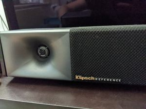 Klipsch BAR 48 Sound Bar + Wireless Subwoofer for Sale in New York, NY
