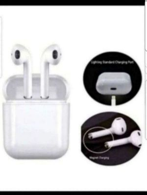 I9 TWS Wireless *Mini* Bluetooth Headset True Stereo Earphone for iOS & Android,i9S Earbuds with Charging Box Wireless Earphones for Sale in Las Vegas, NV