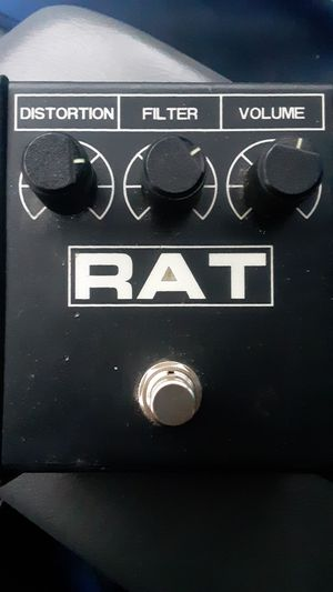 Proco rat for Sale in Anaheim, CA