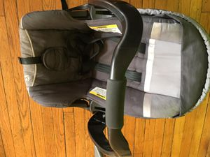 Car seat and for Sale in Riverdale Park, MD