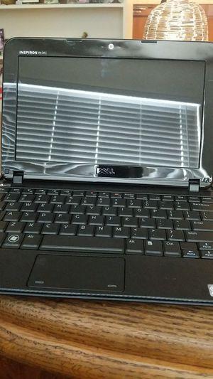 Dell mini laptop for Sale in Manteca, CA