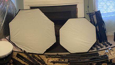 Photography Studio Equipment for Sale in Chesapeake,  VA
