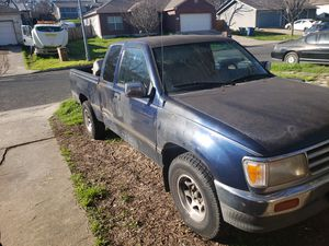 1997 Toyota T100 for Sale in Austin, TX